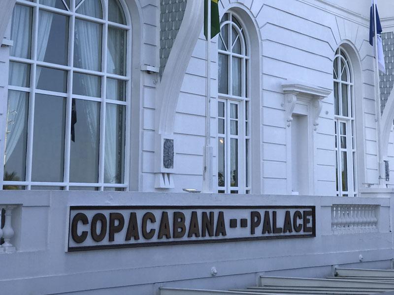 Making of – CMI Rio de Janeiro Copacabana Palace Empresarial